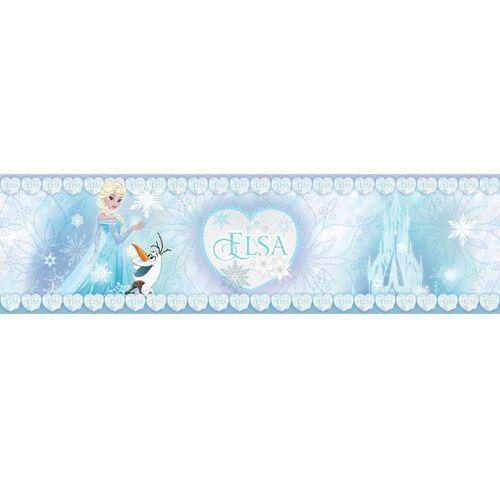 Bordiura samoprzylepna Kraina lodu, 500 x 14 cm, 680621