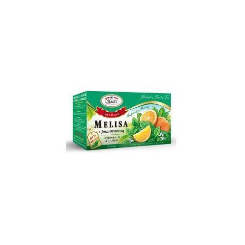 Malwa Melisa z pomarańczą 25*2g fix