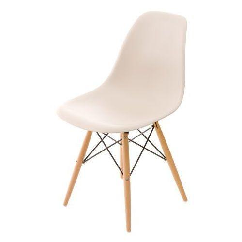 Krzesło p016w inspirowane dsw marki D2.