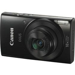 Canon Ixus 180 [zoom optyczny 10x]