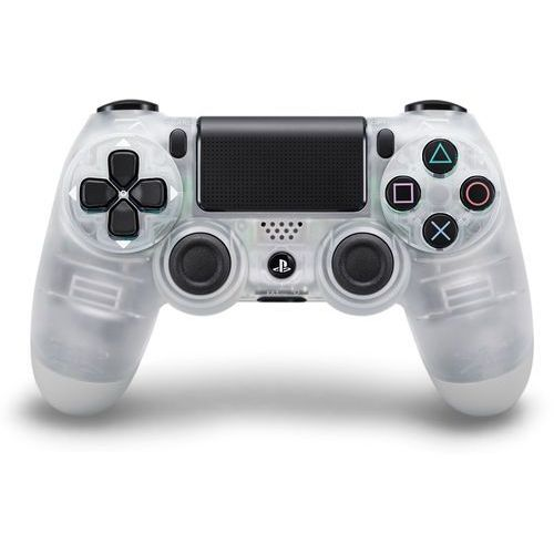 Kontroler SONY PS4 Dualshock Crystal