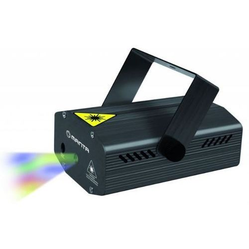 Laser Projector MANTA MDL008