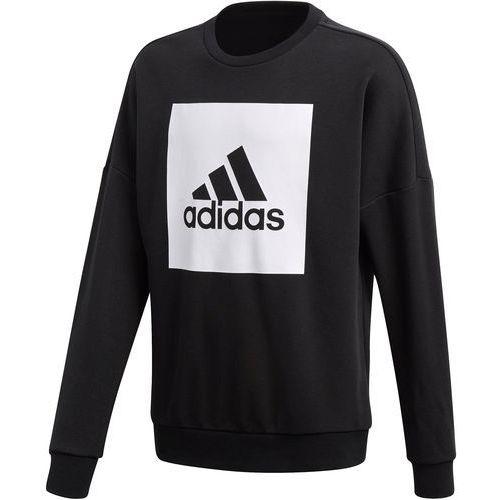 Bluza essentials big logo ce8641, Adidas