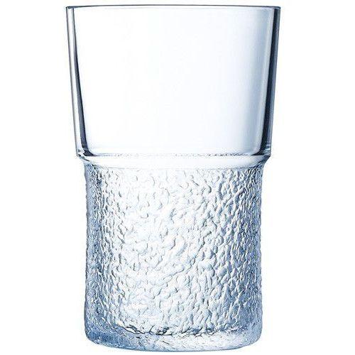 Szklanka wysoka sztaplowana 290 ml   ARCOROC, Disco Lounge