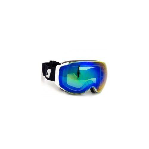 bde99076481b Gogle narciarskie snowboardowe bezramkowe ARCTICA G 101 C - Zakupy ...