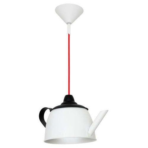 Tekane lampa wisząca 1-punktowa 787G/M, kolor Biały