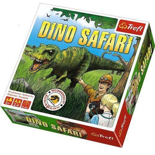 Trefl Gra dino safari zadzwoń 602142777 lub napisz info@kupuj.info indywidualne wyceny kody rabatowe (5900511010473)
