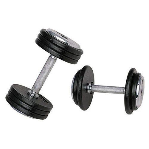 Insportline Hantla jednoręczna profist 12,5 kg