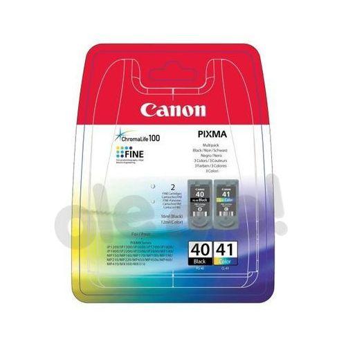 pg-40/cl-41 multipack - produkt w magazynie - szybka wysyłka! marki Canon