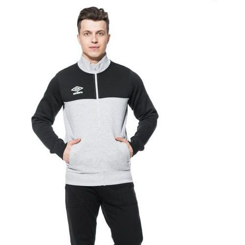 UMBRO BLUZA FLEECE ZIP THROUGH, 64878UB43