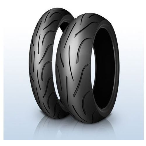 opona 120/70zr17 (58w) tl pilot power 2ct (r) marki Michelin