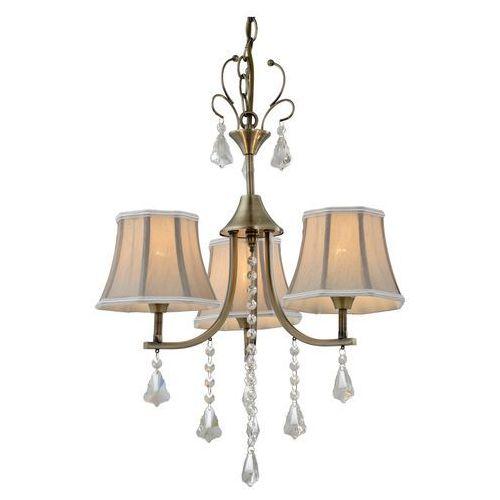 Lampa wisząca lp-3502/3p udine + darmowy transport! marki Light prestige