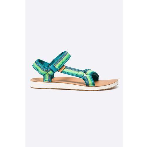 - sandały original universal ombre dptl, Teva