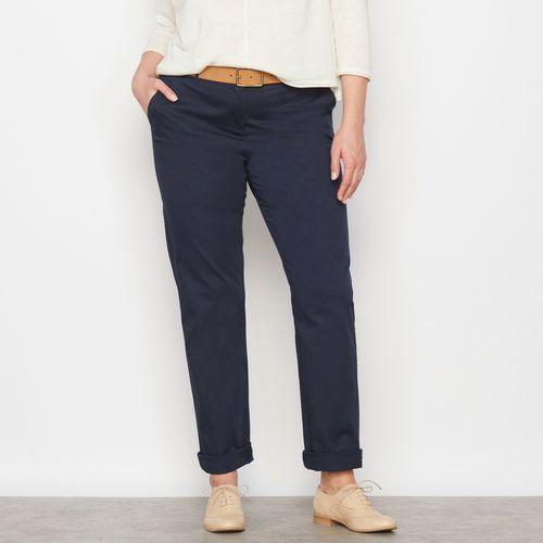 Proste spodnie marki Castaluna