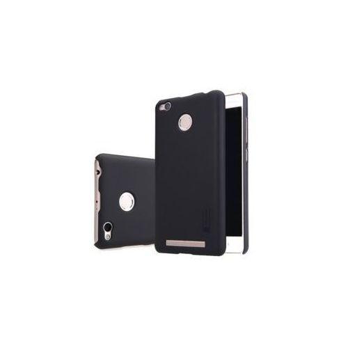 Nillkin Frosted Case do Xiaomi Redmi 3/3 Pro czarny