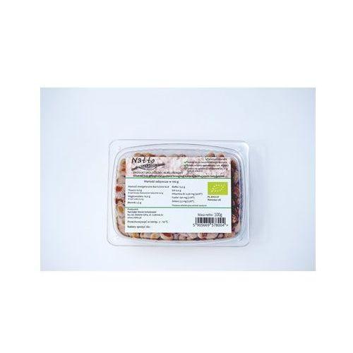 Natto Sfermentowana soja () bio 100 g - natto (5905669578004)