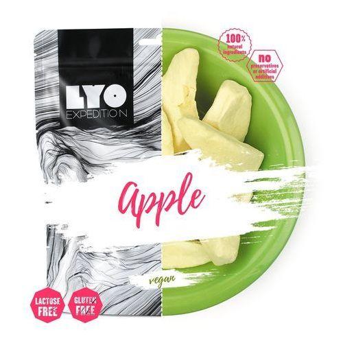 Liofilizowane JABŁKO 30g - jabłko. Najniższe ceny, najlepsze promocje w sklepach, opinie.