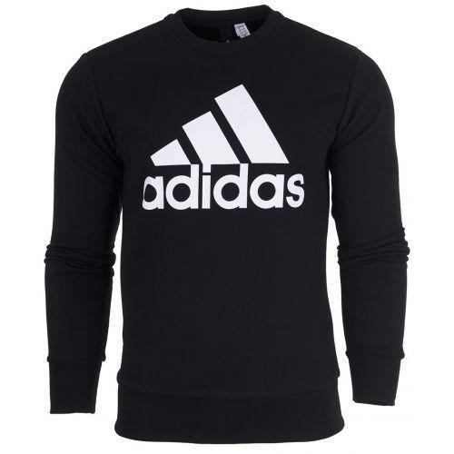 cf8bea4c5 Adidas Bluza meska bawelniana essentials big logo crew cd6275 ...