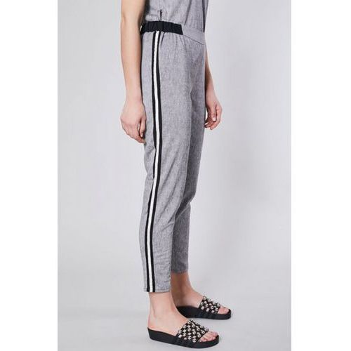Spodnie Damskie Model Pucon 10647 Grey, kolor szary
