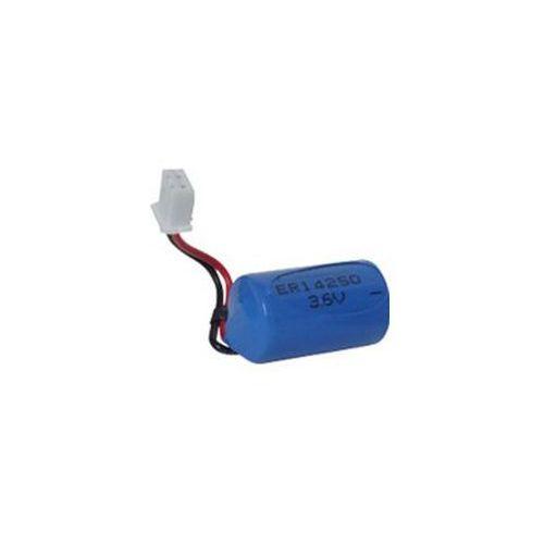 Powersmart Bateria ls14250 3.6v 1/2aa spox 2 pitch mx-5264-02