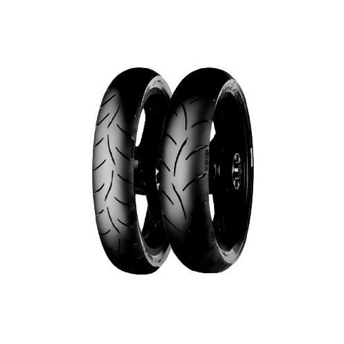 Mitas  mc50 racing soft ( 140/70-17 tl 66h )