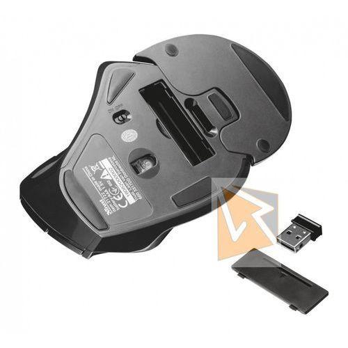 Trust Vergo Ergonomic Mouse (8713439217223)