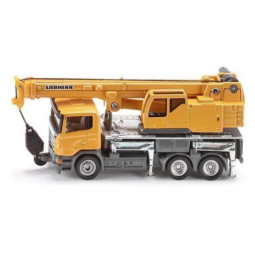 Zabawka SIKU Teleskopowy żuraw samochodowy + DARMOWY TRANSPORT!, kup u jednego z partnerów