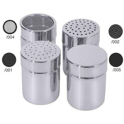 Dyspenser ze stali nierdzewnej 0,15 l o otworach 1 mm | , 1430/001 marki Contacto