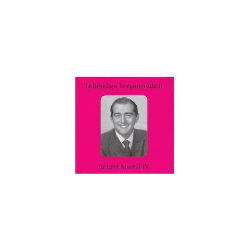 Robert Merrill IV - Lebendi (0717281897112)