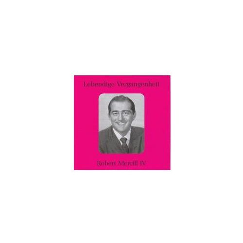 Robert Merrill IV - Lebendi