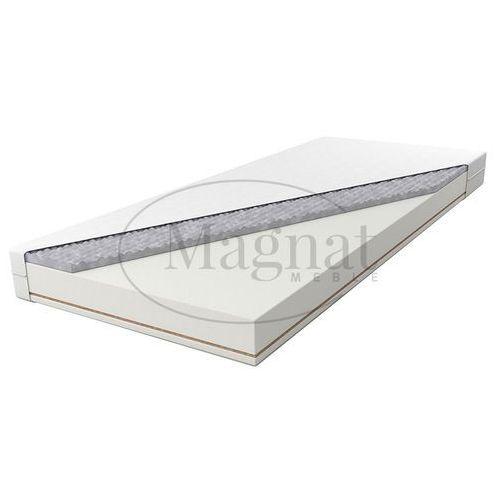 Magnat - producent mebli drewnianych i materacy Materac piankowy celesta 140x200