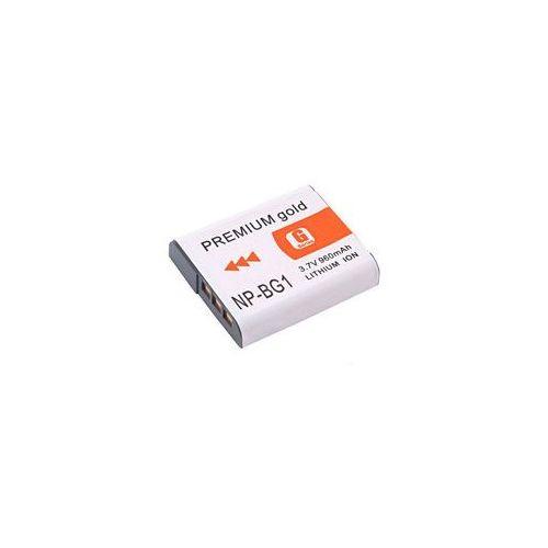 Akumulator NP-BG1 960mAh (Sony) z kategorii Akumulatory dedykowane