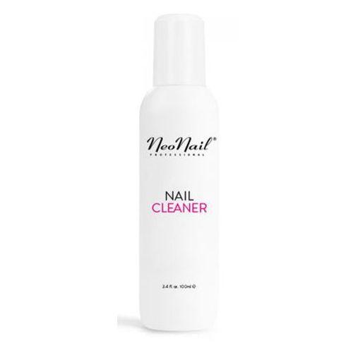 NeoNail NAIL CLEANER Odtłuszczacz do paznokci (100 ml)