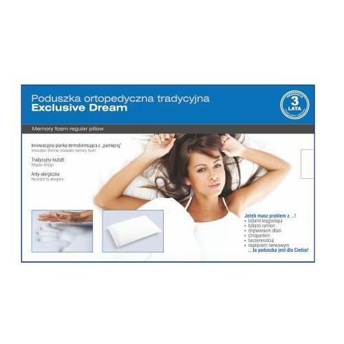 Poduszka ortopedyczna Exclusive Dream TFP 6040