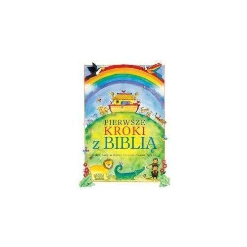 Pierwsze kroki z Biblią (OT) (142 str.)