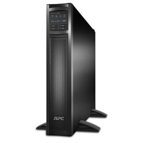 Zasilacz awaryjny UPS APC Smart-UPS X 3000VA Rack/Tower LCD, SMX3000RMHV2U