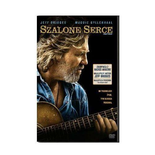 Szalone serce (dvd) - scott cooper marki Imperial cinepix / 20th century fox