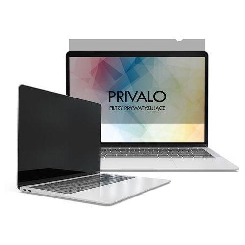 Filtr prywatyzujący na ekran do laptopa 15,4 cala 16:10 marki Privalo