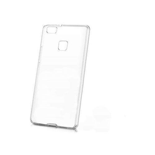 Etui silikonowe przezroczyste Huawei P9 Lite
