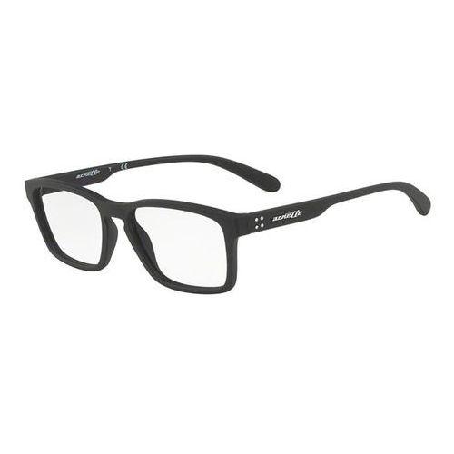 Okulary korekcyjne an7146 noser grind 01 marki Arnette