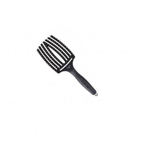 Olivia Garden Finger Brush | Szczotka do rozczesywania i masażu, rozmiar L, 9811