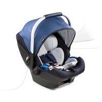 Hauck fotelik samochodowy iPro Baby 2019 denim