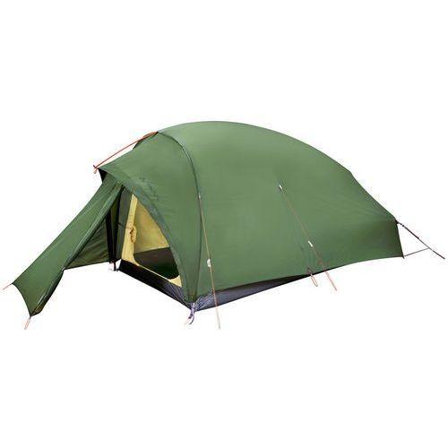 Vaude taurus ul 2p namiot zielony 2018 namioty kopułowe