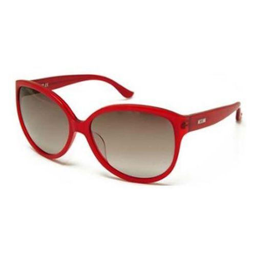 Moschino Okulary słoneczne  mo 640 03 bf