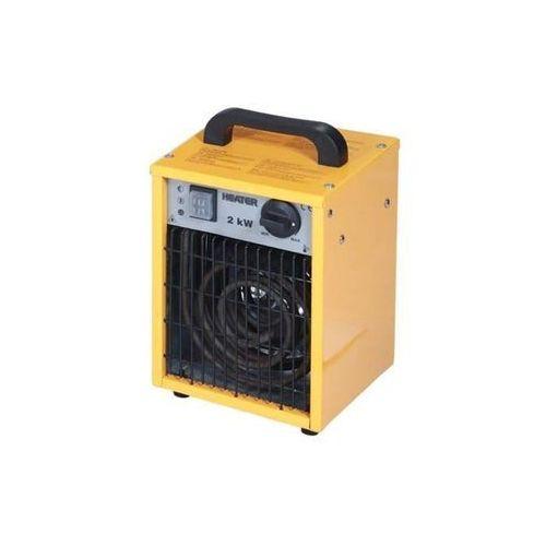 Nagrzewnica elektryczna Inelco 2 Heater o mocy 2kW PROMOCJA