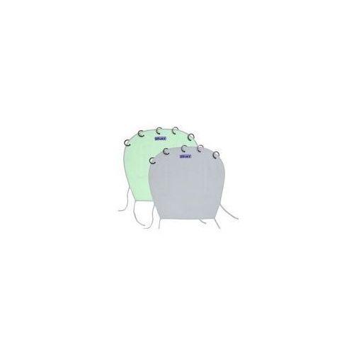 Dwustronna os�onka do w�zka i fotelika (mint/grey) marki Dooky