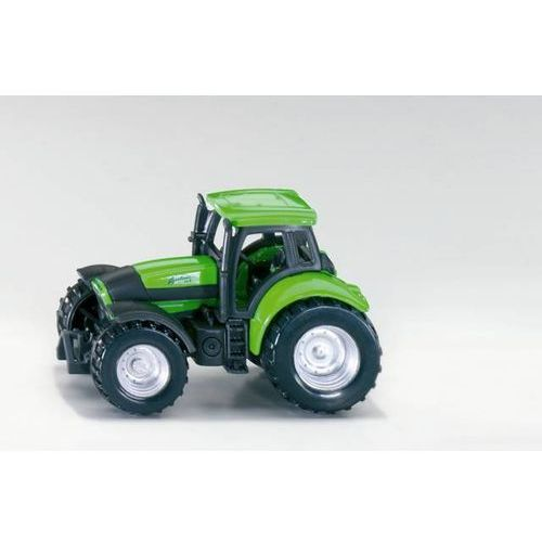 Siku 08 - Traktor Deutz Agrotron