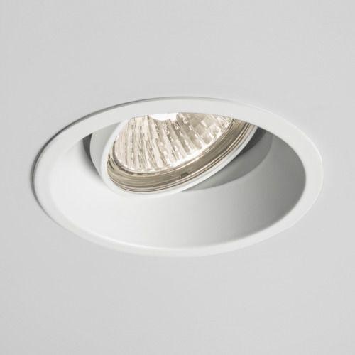 Astro lighting oprawa stropowa minima round adjustable fire-rated - 1249008