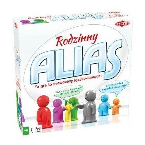 Alias Rodzinny, AM_6416739531915