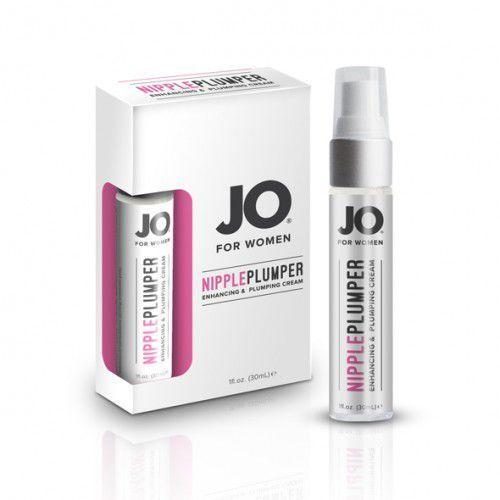 Krem stymulujacy i zwiększający sutki -  women nipple plumper 30 ml od producenta System jo